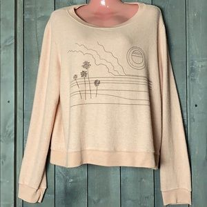 All Things Fabulous Sweater - Large NWT